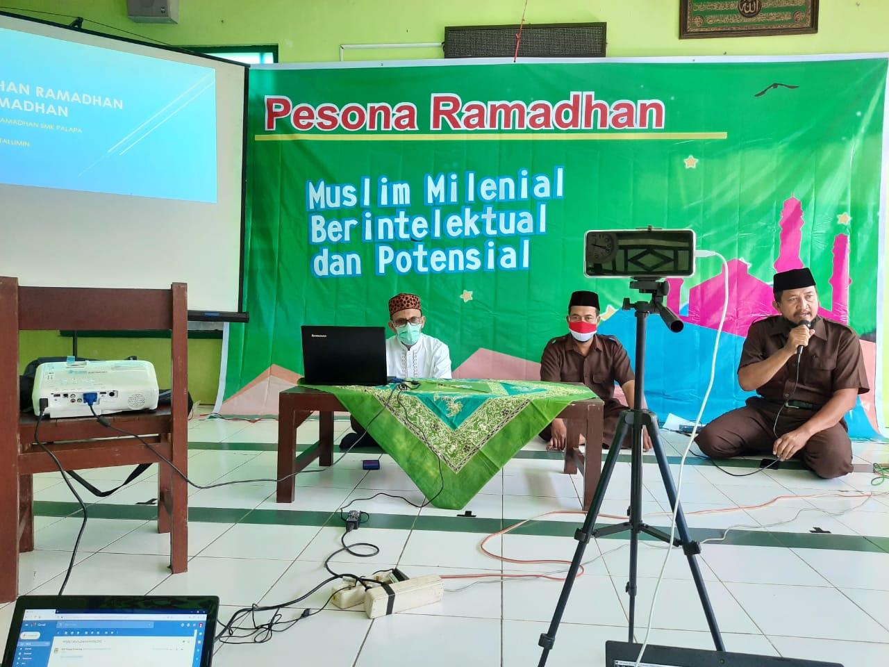 Pesona Ramadhan SMK Palapa